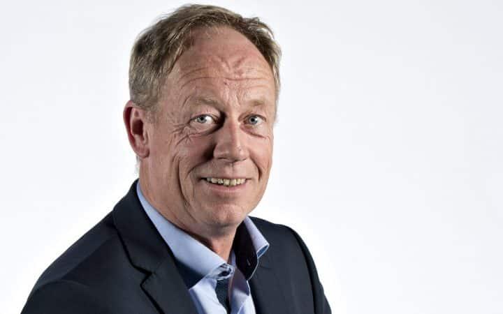 Billede af Torsten Brask Møller Nielsen