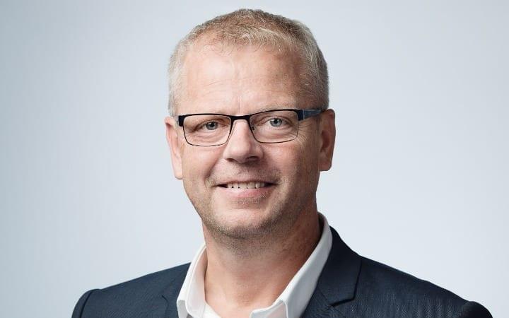 Billede af Carsten Vendelbo Højmark